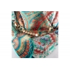 HAVANA BUTTON NECKLACE VAR 646